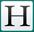 Huffington-Post-Logo 32 px