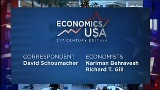 Economics USA for the 21st Century