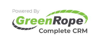 Powered by GreenRope, an all-encompassing & affordable, automation solution that replaces all other sales & marketing software
