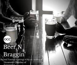 Beer N Braggin
