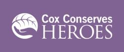 CoxConservesHeroes