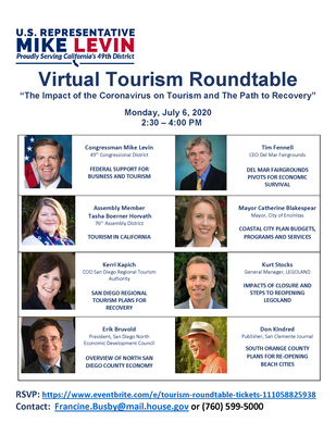 Tourism Roundtable  Invitation _July 6.png