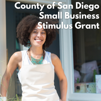 County of San Diego Small Business Stimulus Grant.png