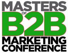 SoCal BMA - ANA Masters B2B Marketing