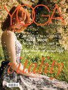 yoga natural living magaine cover