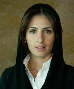 Razan Al Mubarak