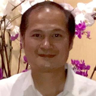 Deepthi Rajaraaman