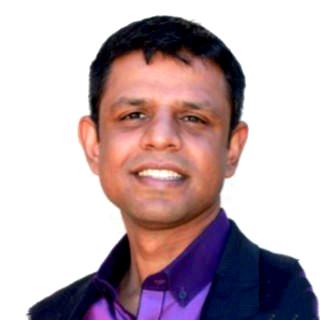 Sunny Saran, MBA
