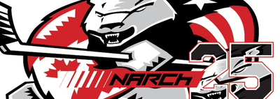 NARCh 25 banner