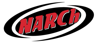 Oval NARCh logo