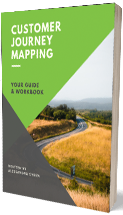 Customer Journey Mapping eBook
