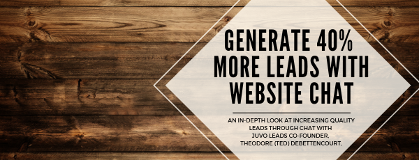 Generate 40% More Leads With Website Chat .png