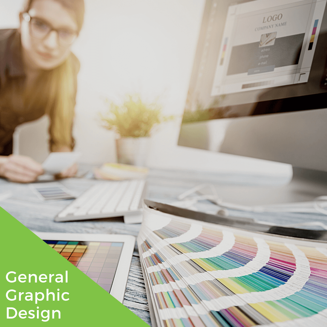 General Graphic Design