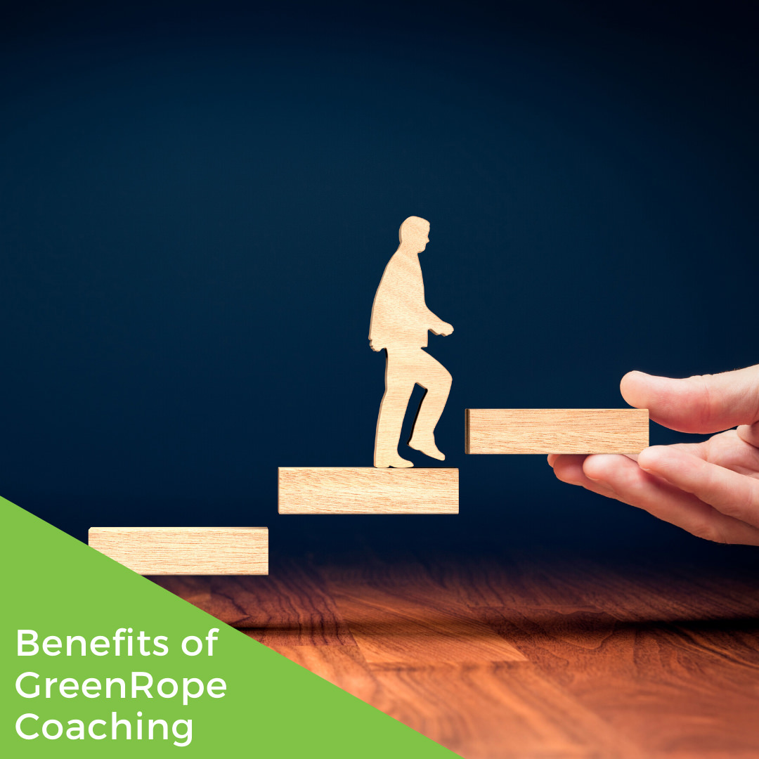 Benefits of GreenRope