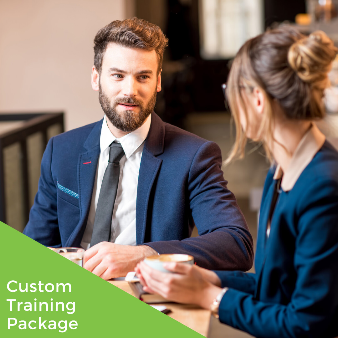 Custom Training Package
