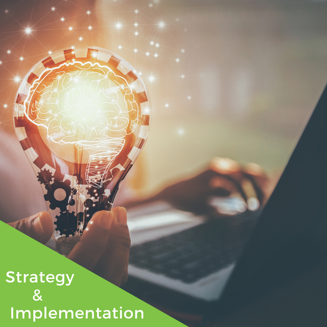 Strategy and Implementation Services
