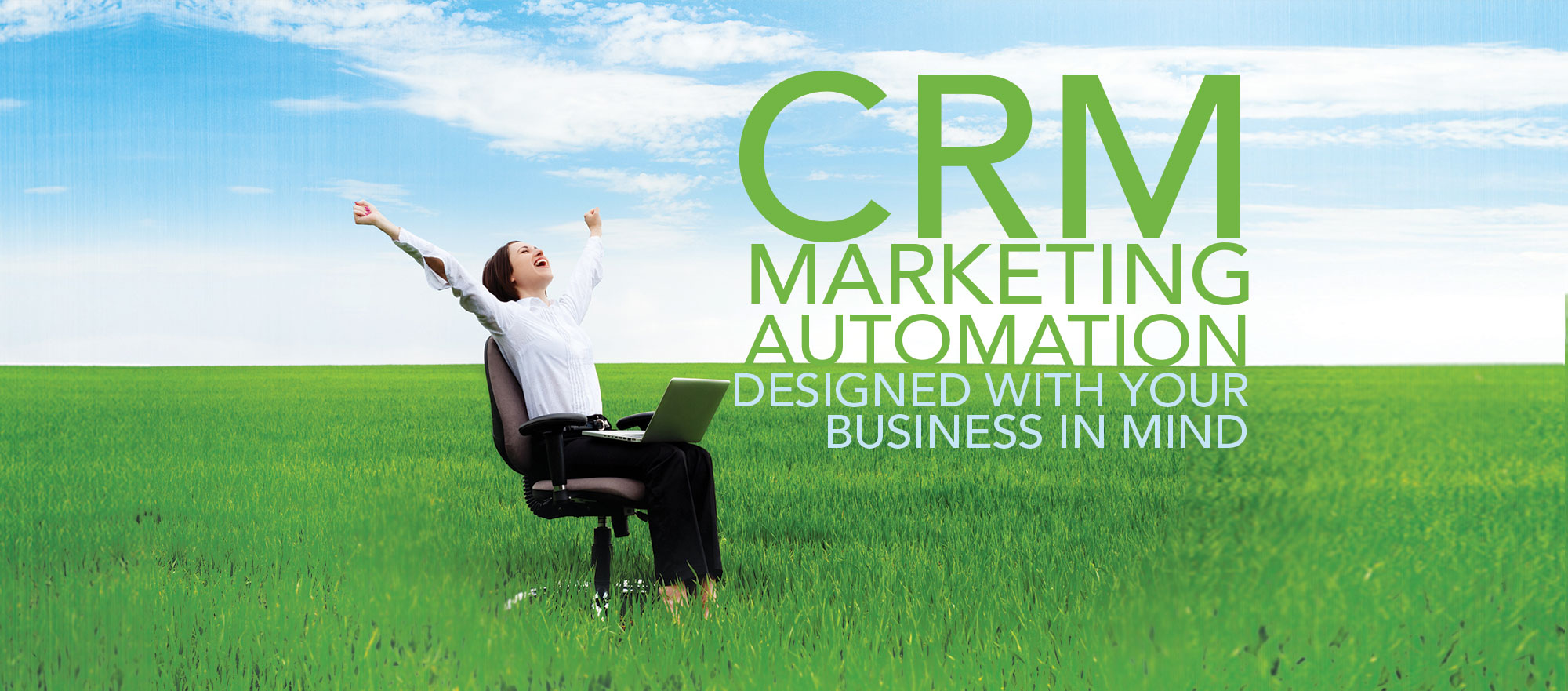 CRM Systems and Business Software