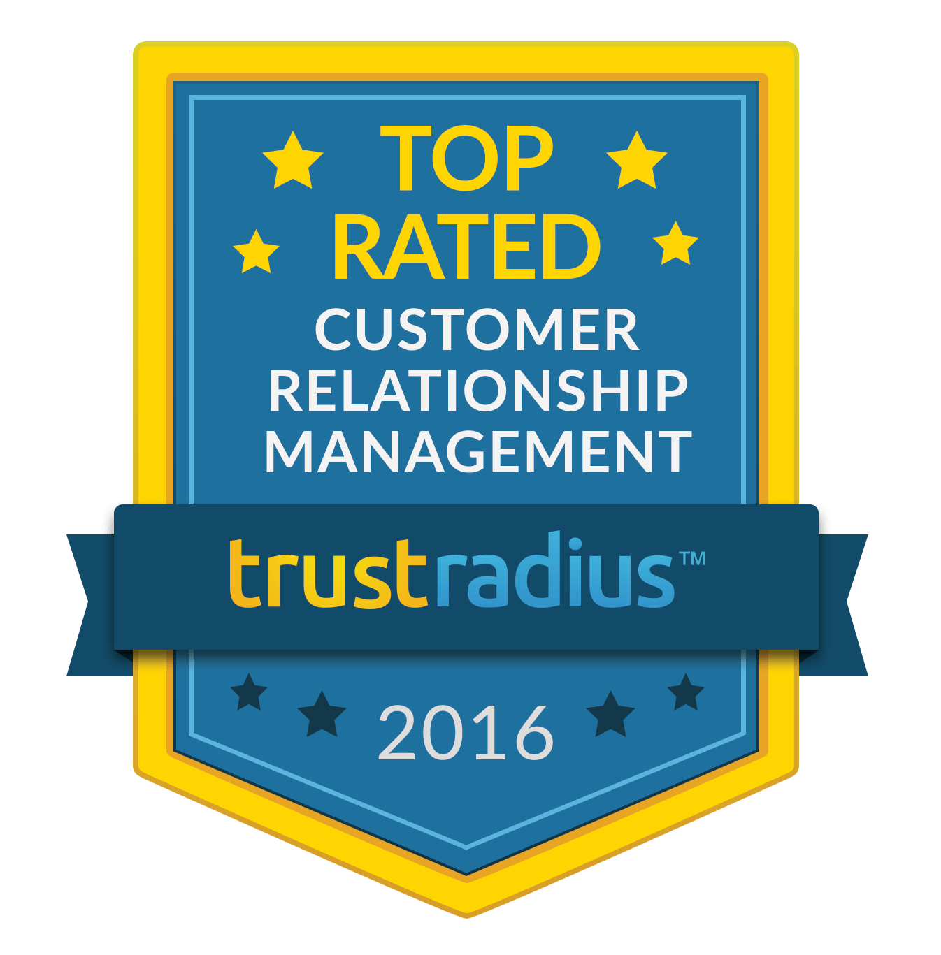Trustradius CRM Platform review