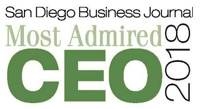 2018 CEO logo